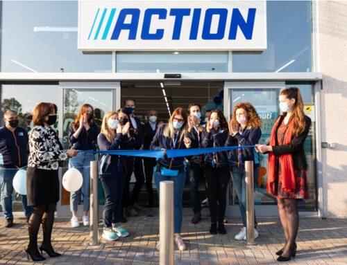 Una catena in 'Action'