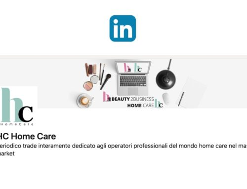 Anche Hc Home Care approda su LinkedIn
