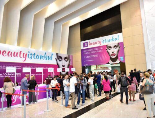 Al via oggi Beauty Istanbul (13-15 ottobre). Italia secondo paese per presenze dopo i padroni di casa
